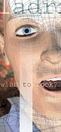 Do you wish to look? (Martin Baker)